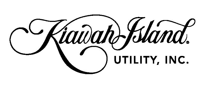 Kiawah Island Utility, Inc Logo