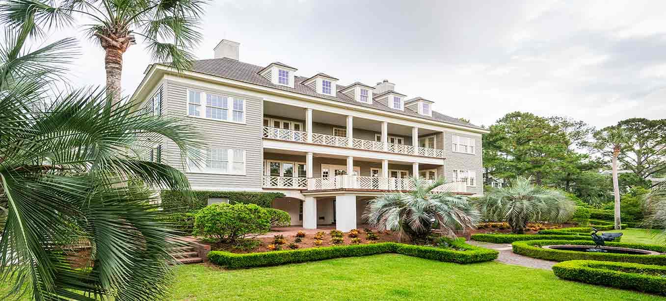 Ocean Home Magazine's Top Homes