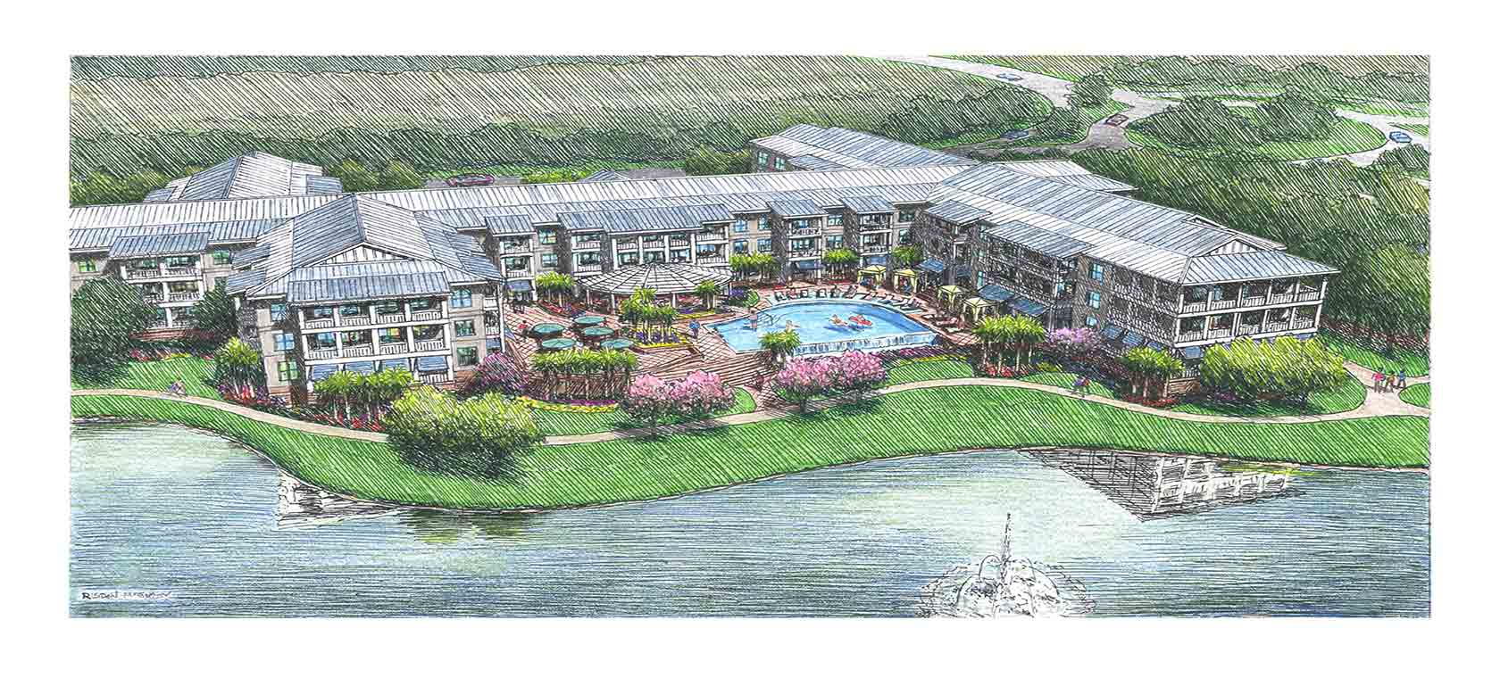 The Post and Courier: The New Face of Senior Living