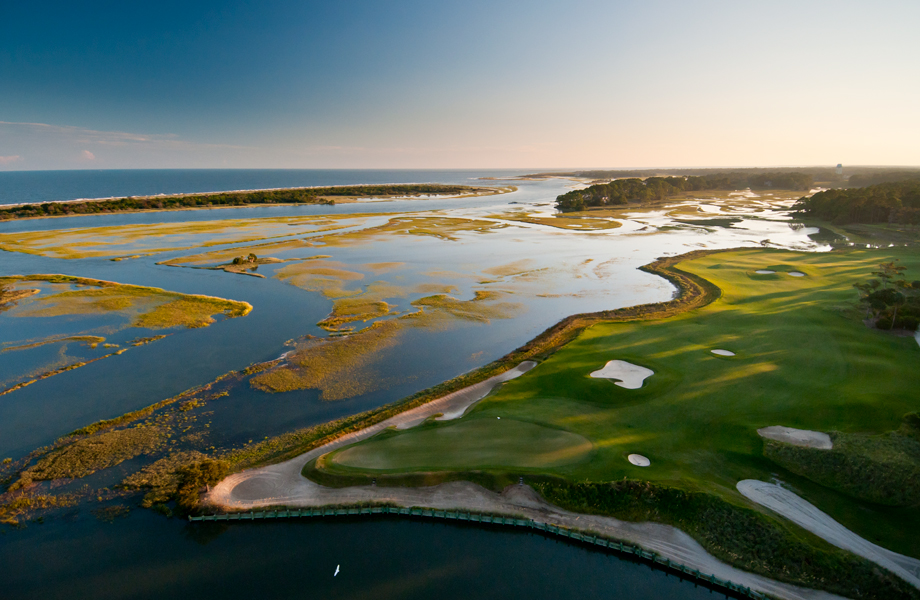 Kudos For Kiawah