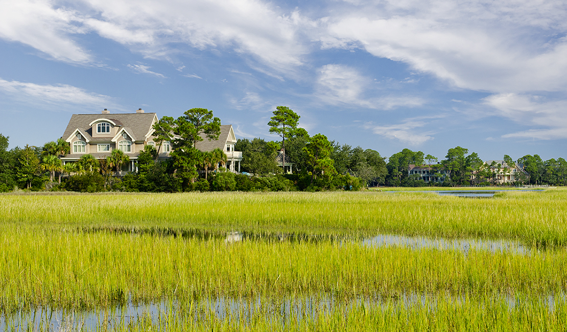 Kiawah Island Homes: The Philosophy of Designing with Nature