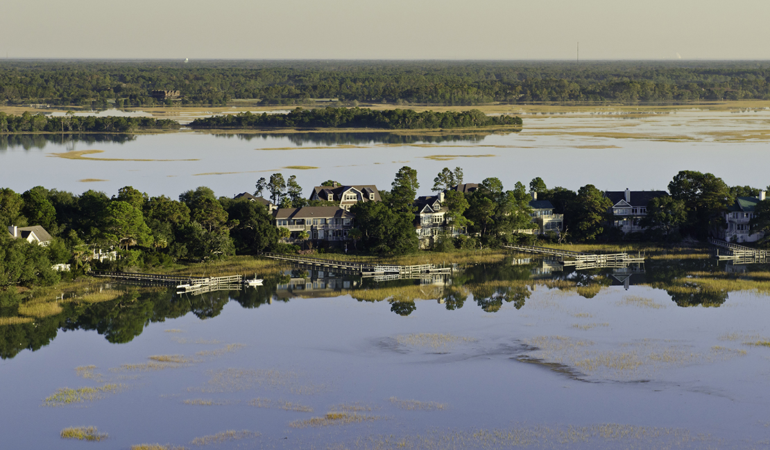 Island Living: A Guide to Kiawah Island's Communities