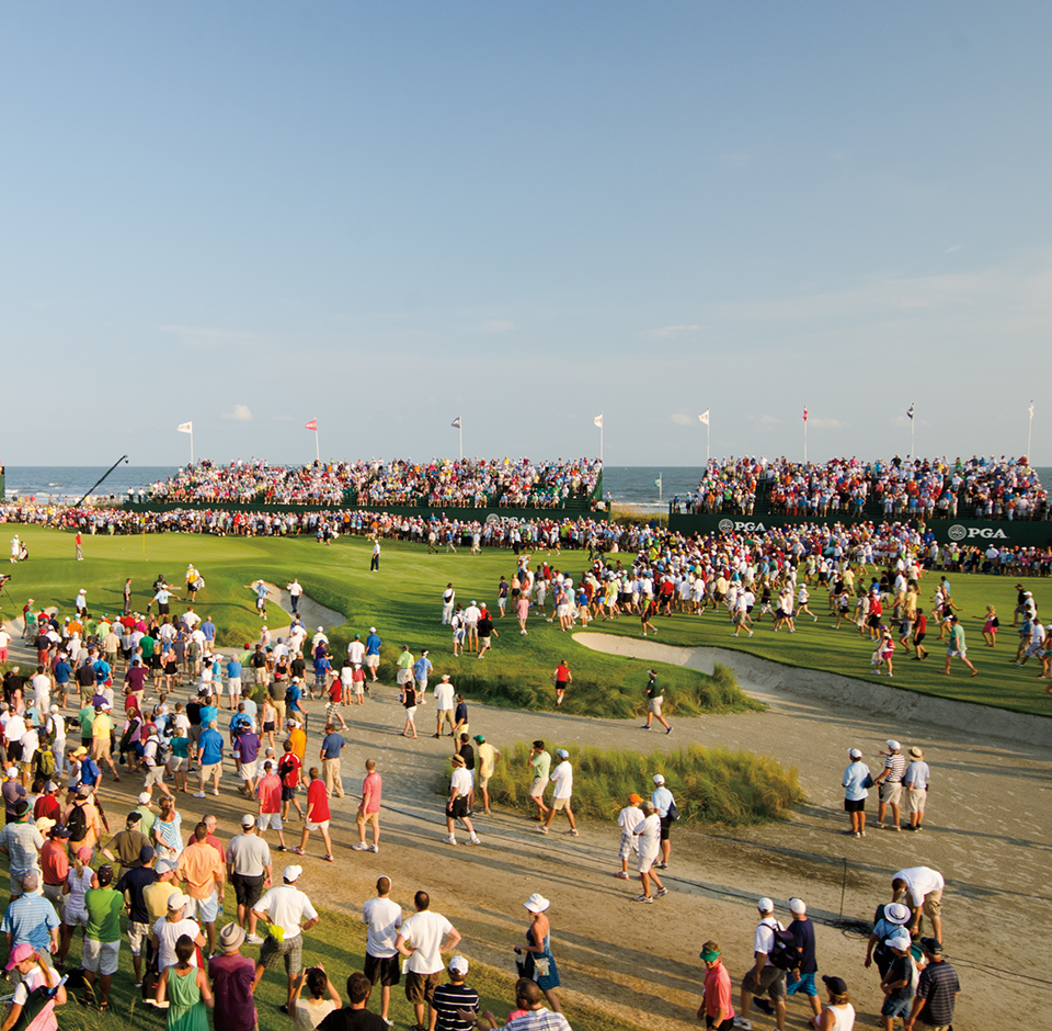 The 2021 PGA Championship: What to Expect as a Spectator