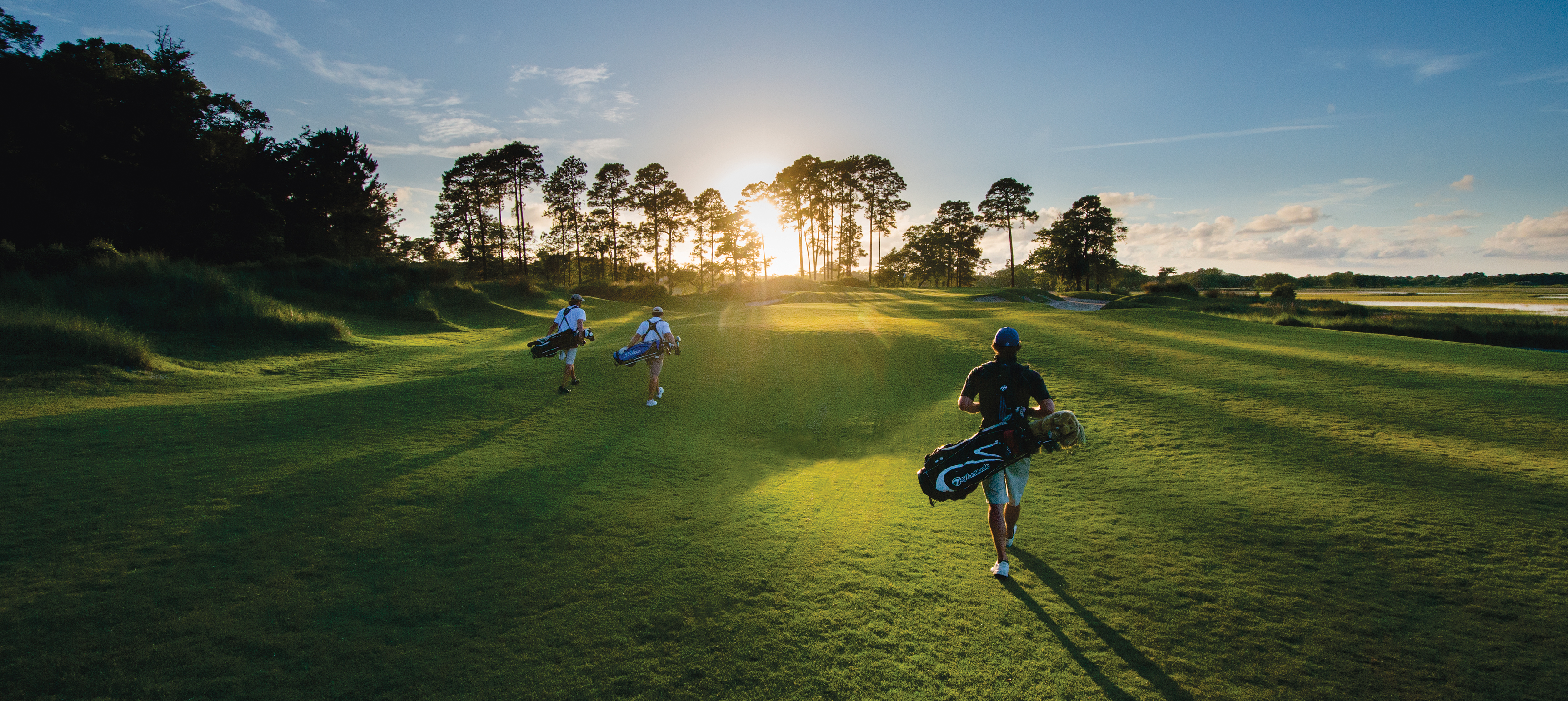 PGA Championship: See You in South Carolina