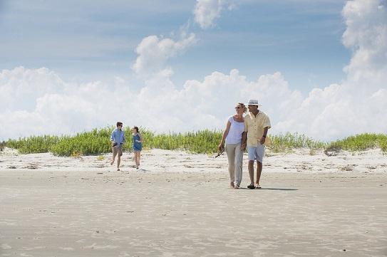Kiawah Island among Southern Living's Best Island list
