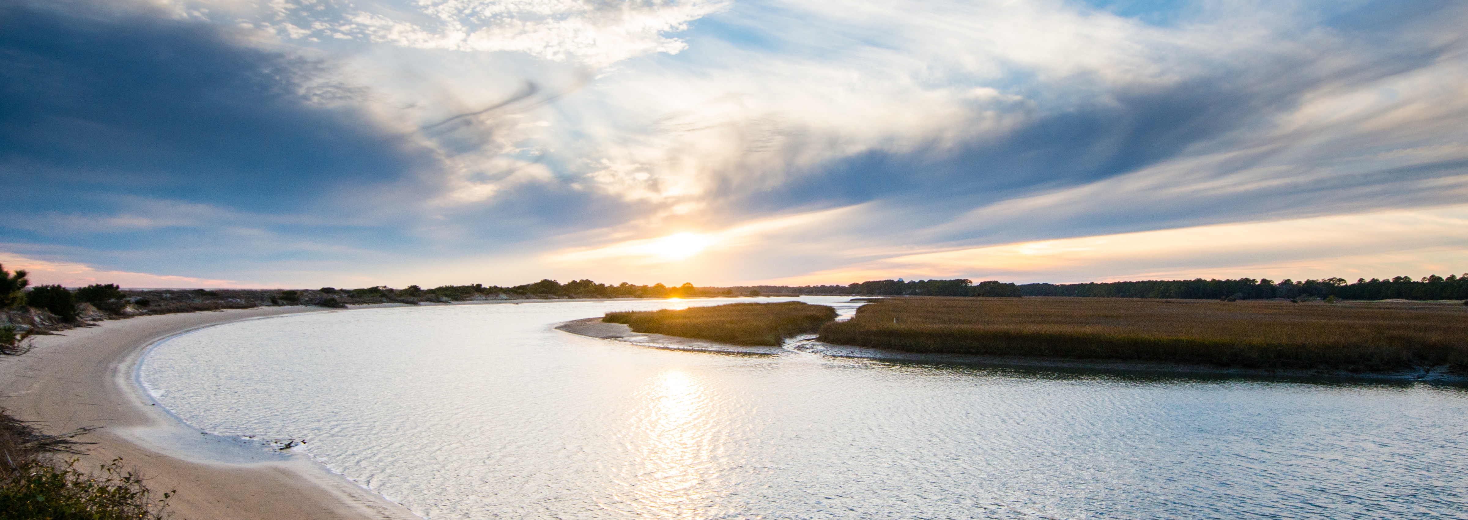 Kiawah Island, One of America's Top Ten Beaches for the 4th Straight Year