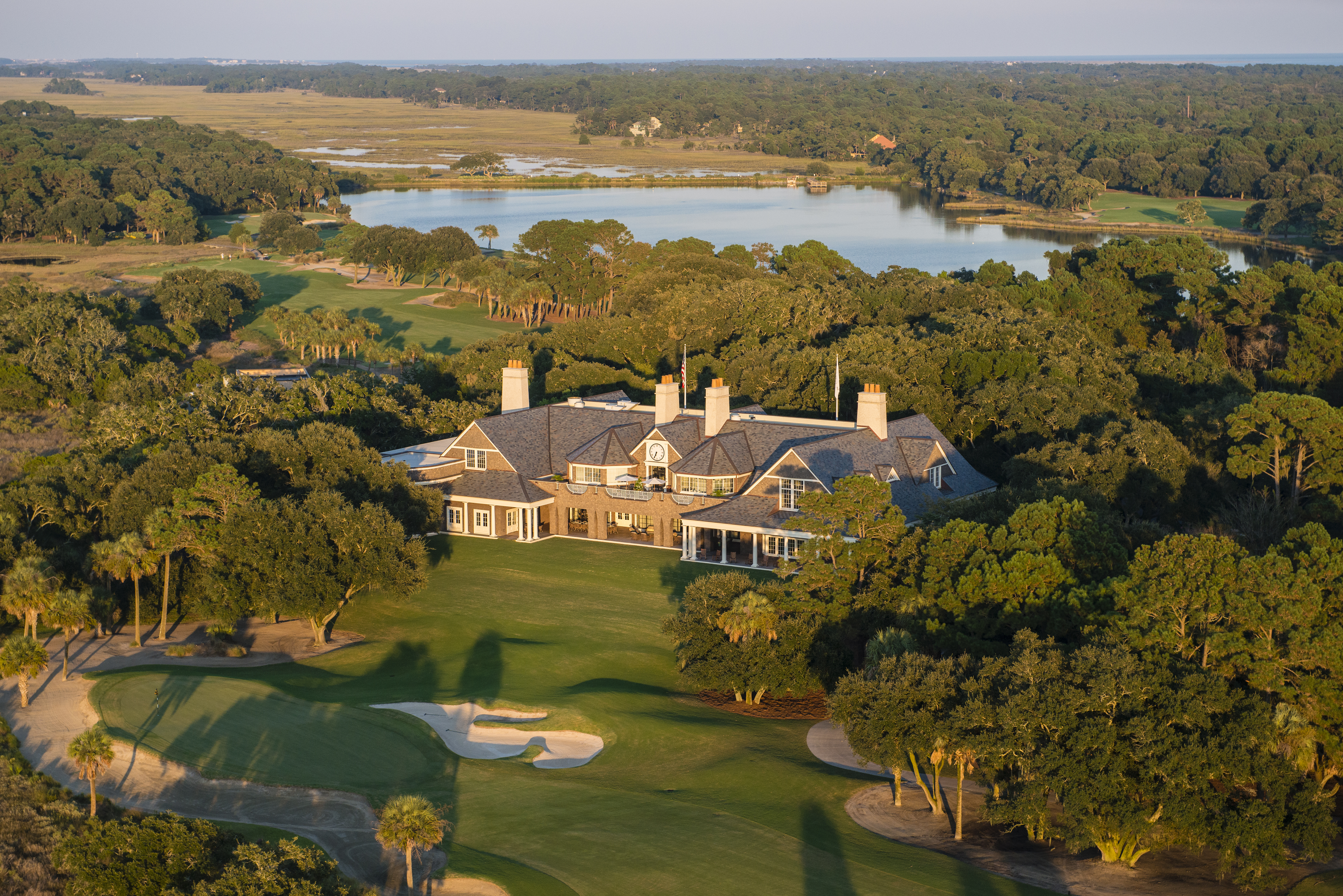 Cassique Golf