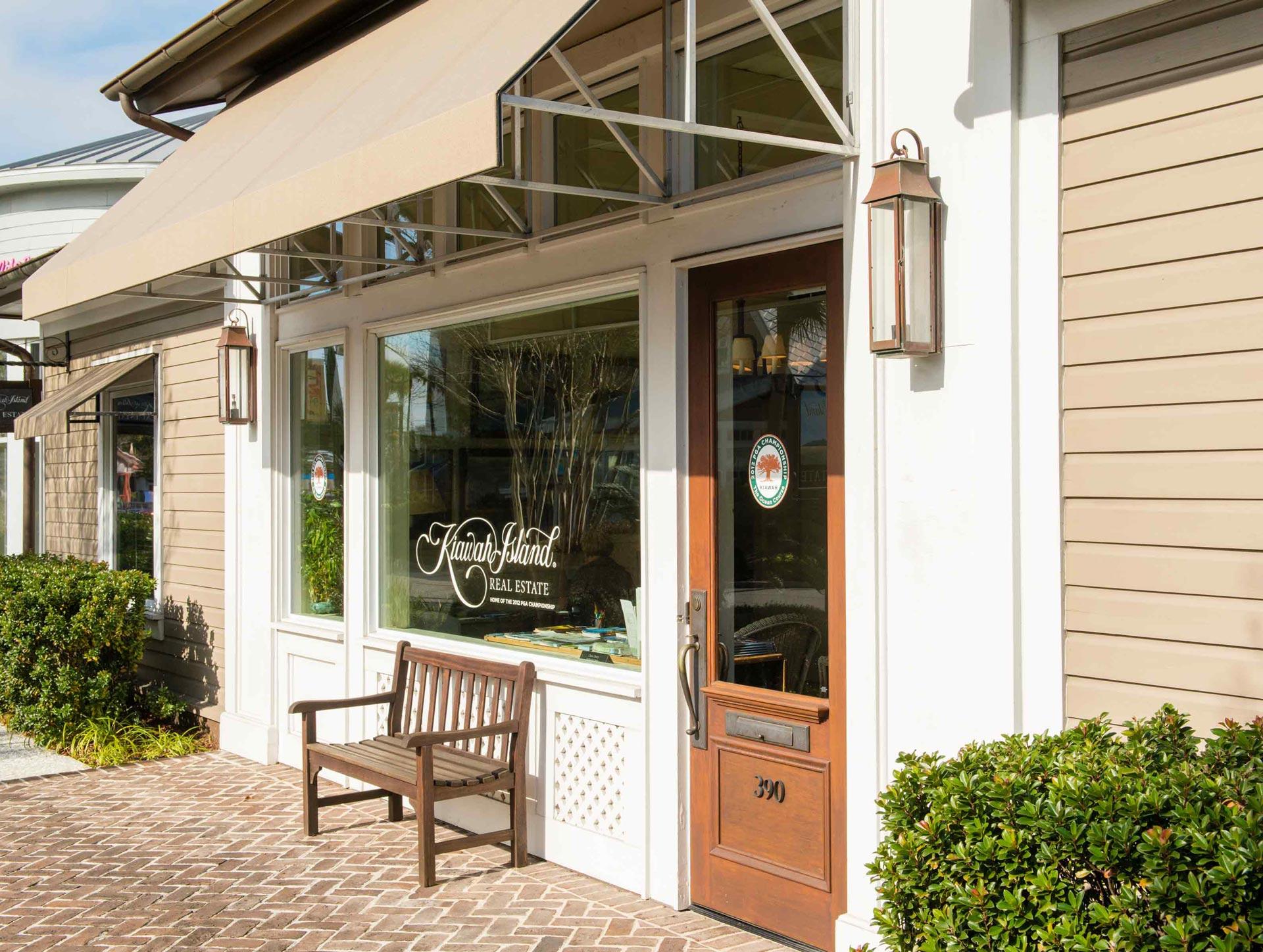 Freshfields Village Sales Office