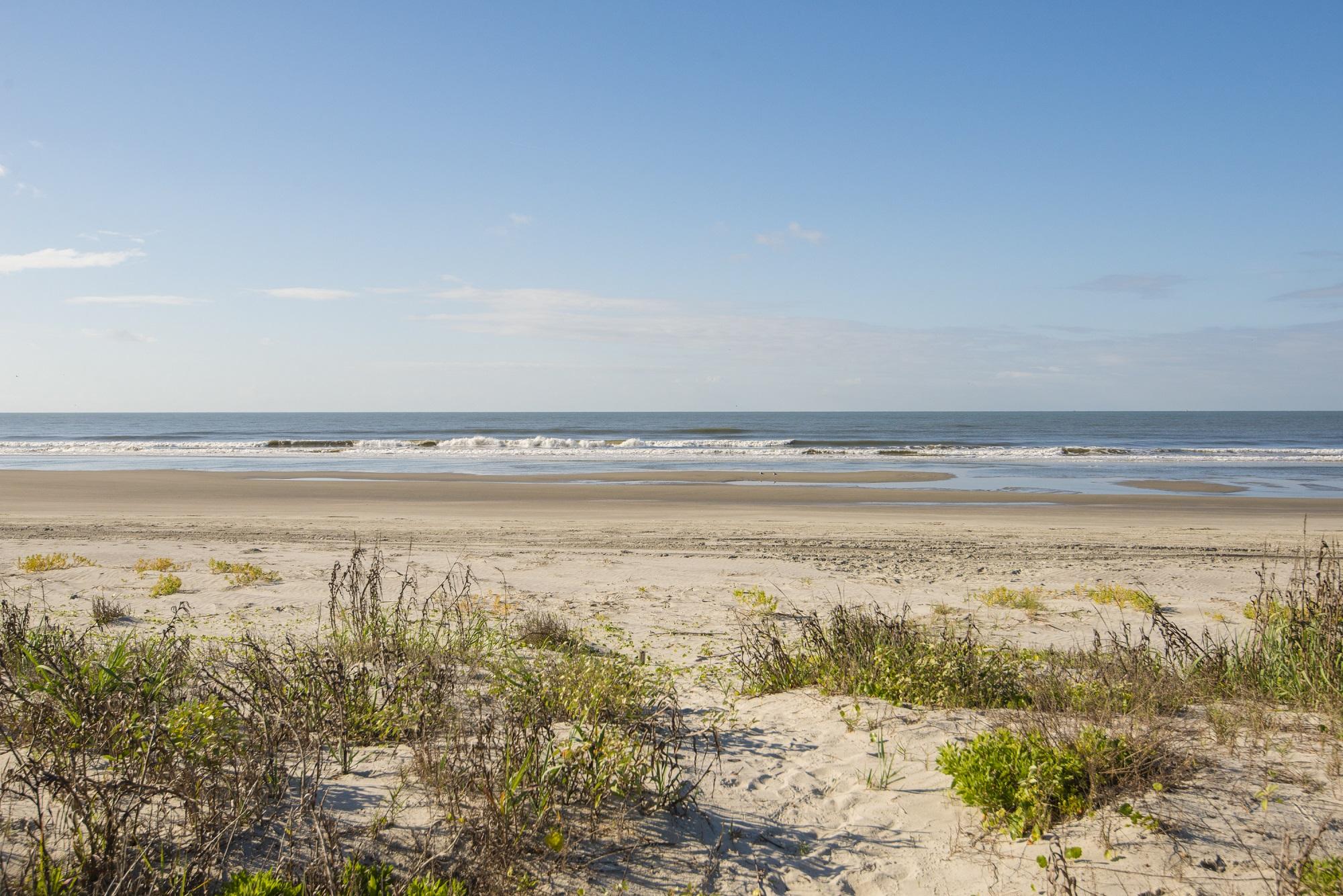 Vanderhorst Beach in Photos 2
