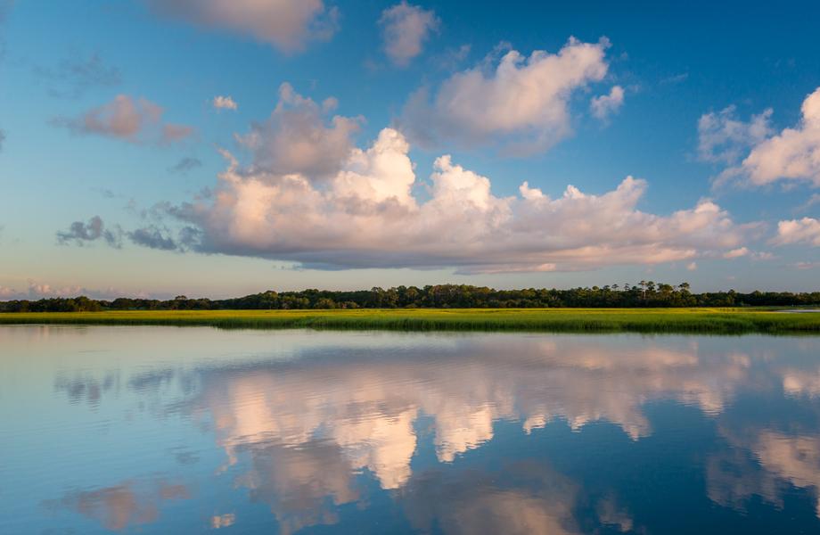 Kiawah Island Facts - Weather