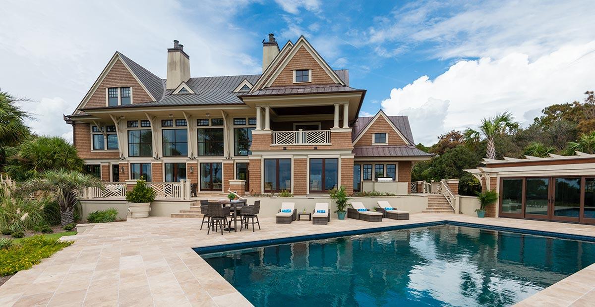 PRESS: Kiawah Island Real Estate Listings Featured in