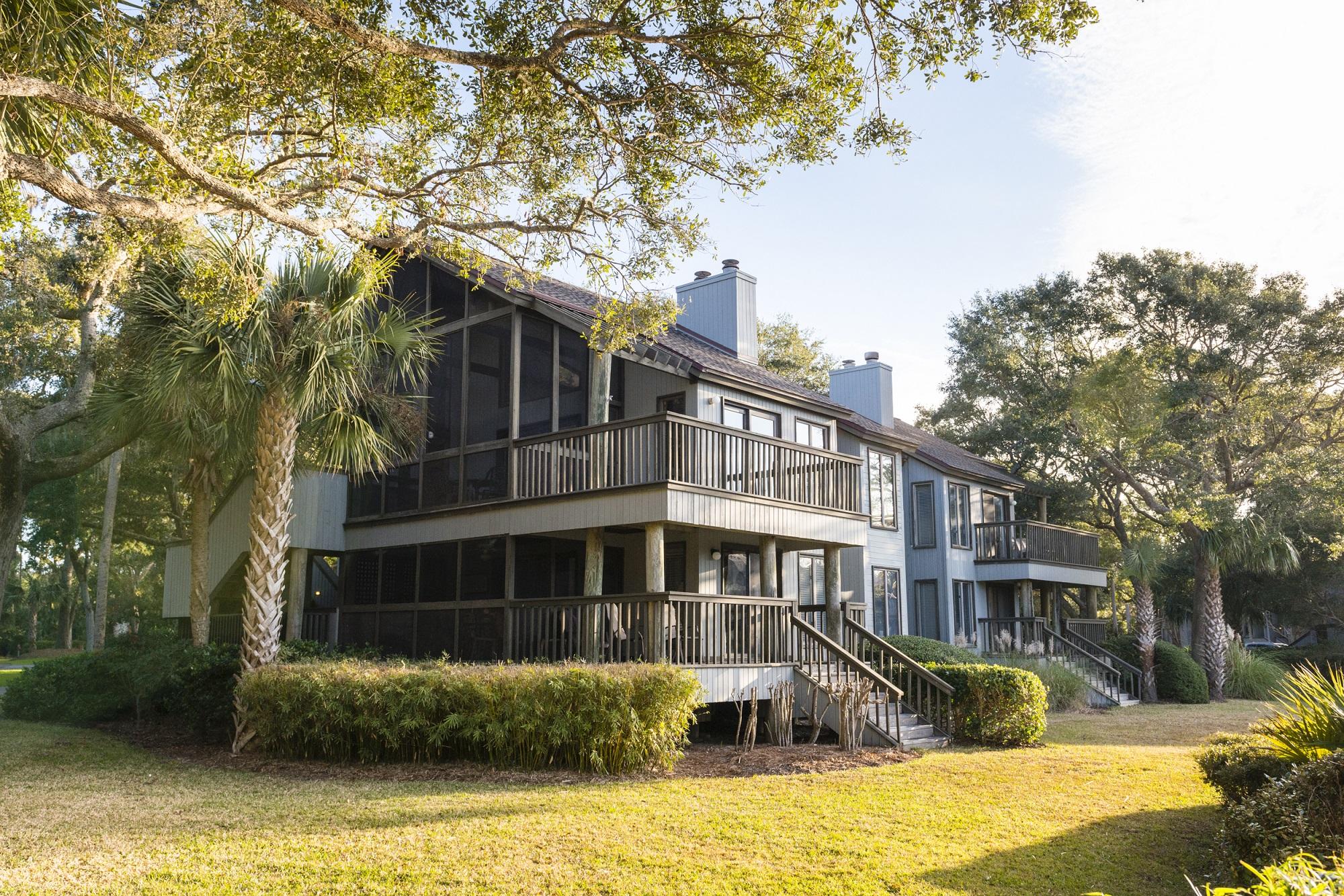 Parkside villas kiawah island real estate for 7233 parkside villas drive