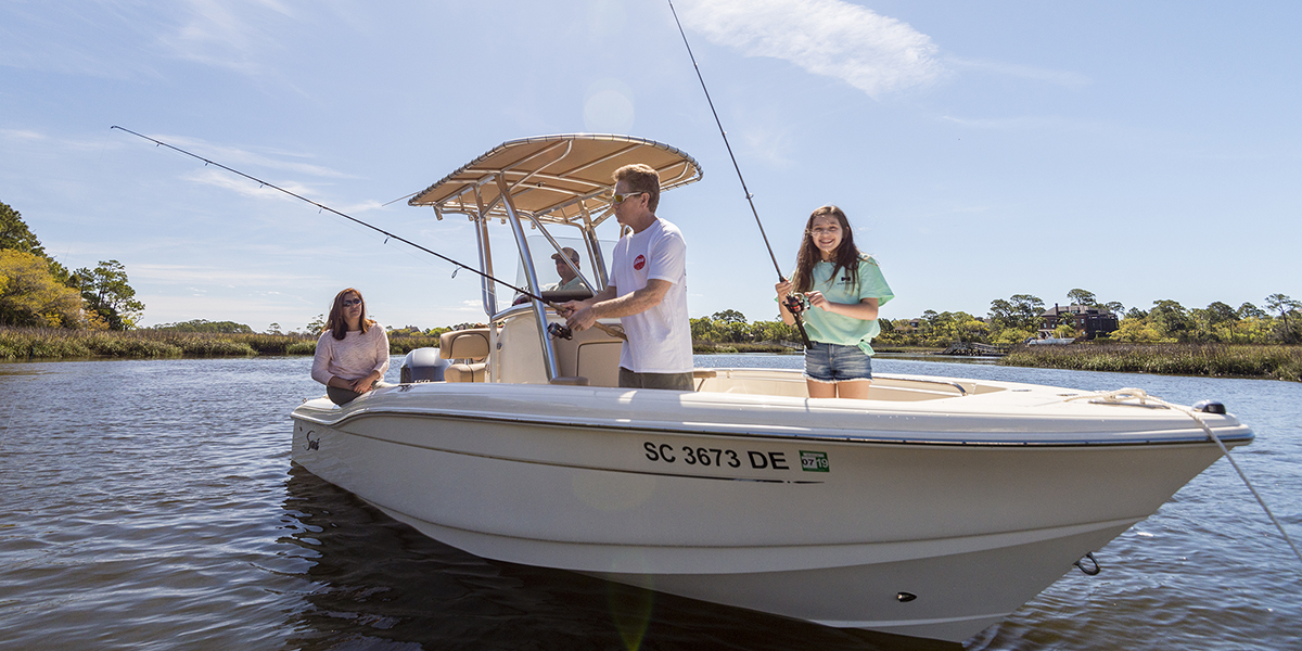 Kiawah Outdoor Water Activities: 5 Ways to Play