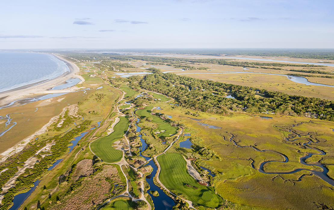 10 Best Places to Golf on the East Coast