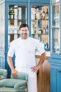 Chef Mike Lata