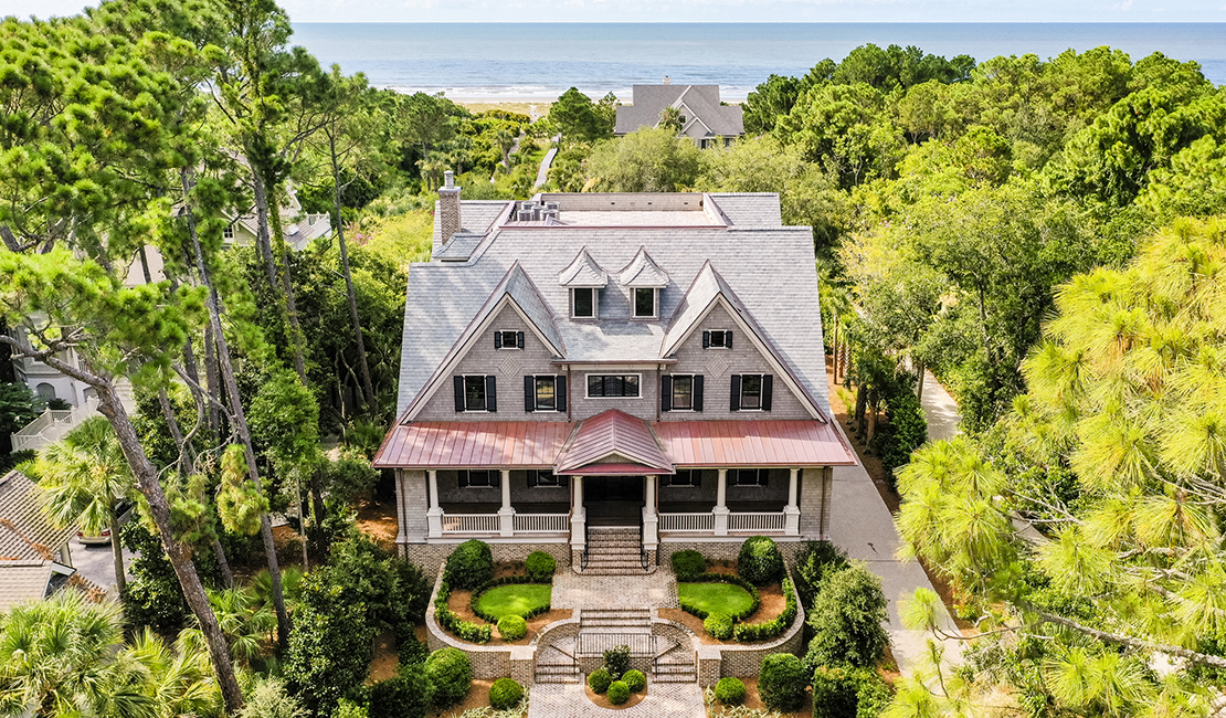 Kiawah Island Real Estate Sales Showcased in Wall Street Journal Editorial