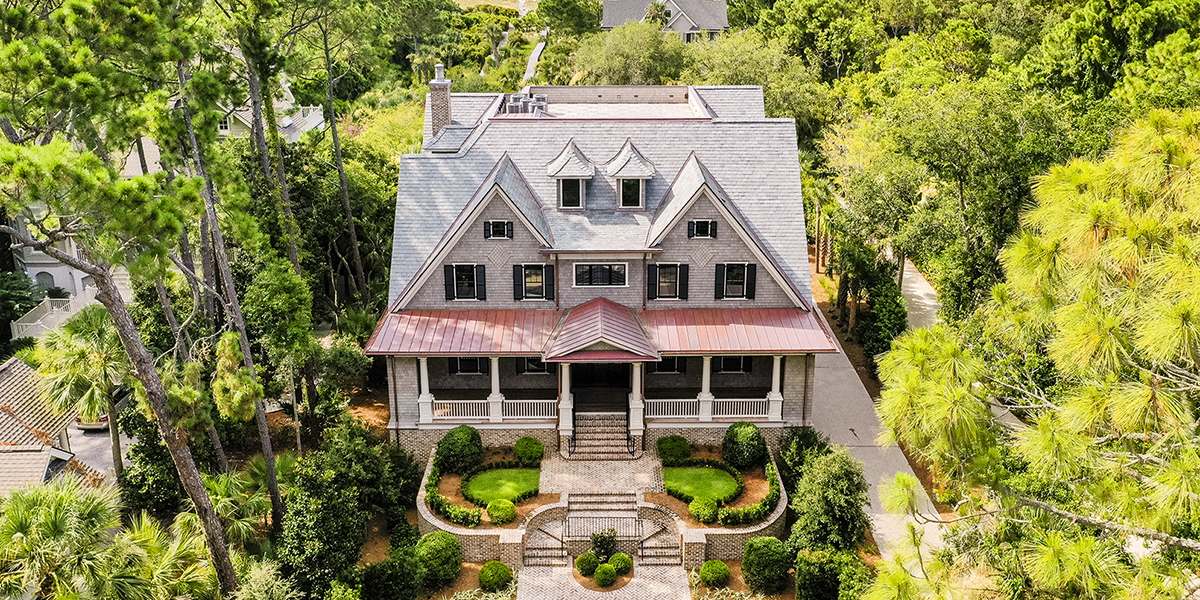 PRESS: Kiawah Island Real Estate Listing Featured in Modern Luxury