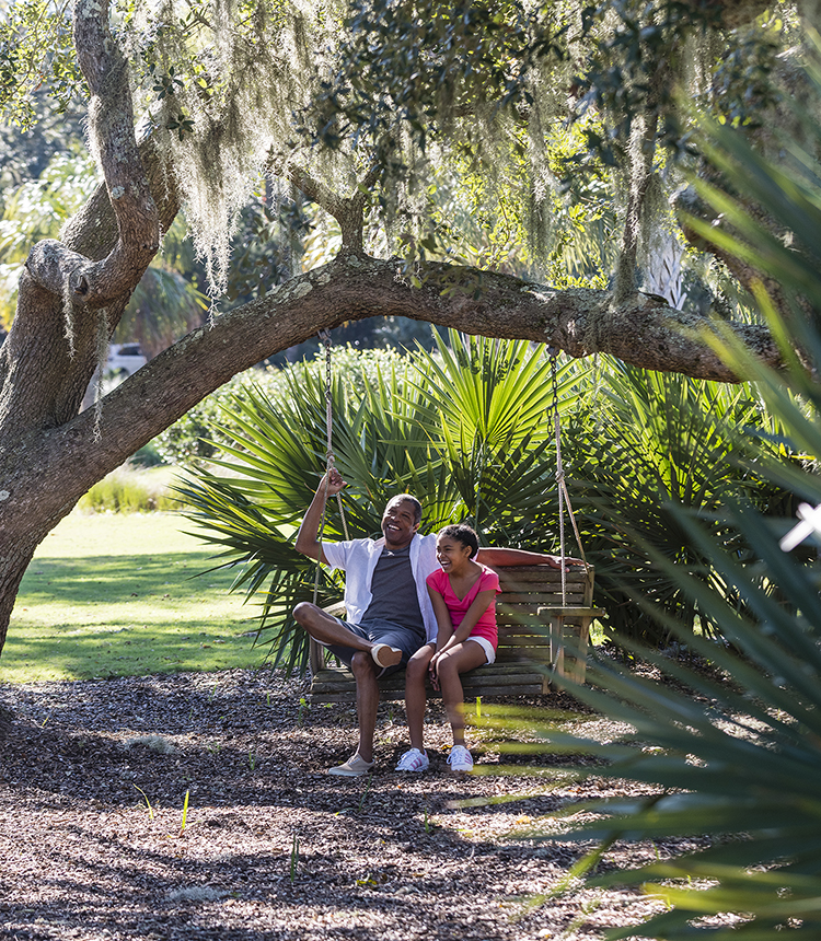 Kiawah Island Club - Outdoor Exploration