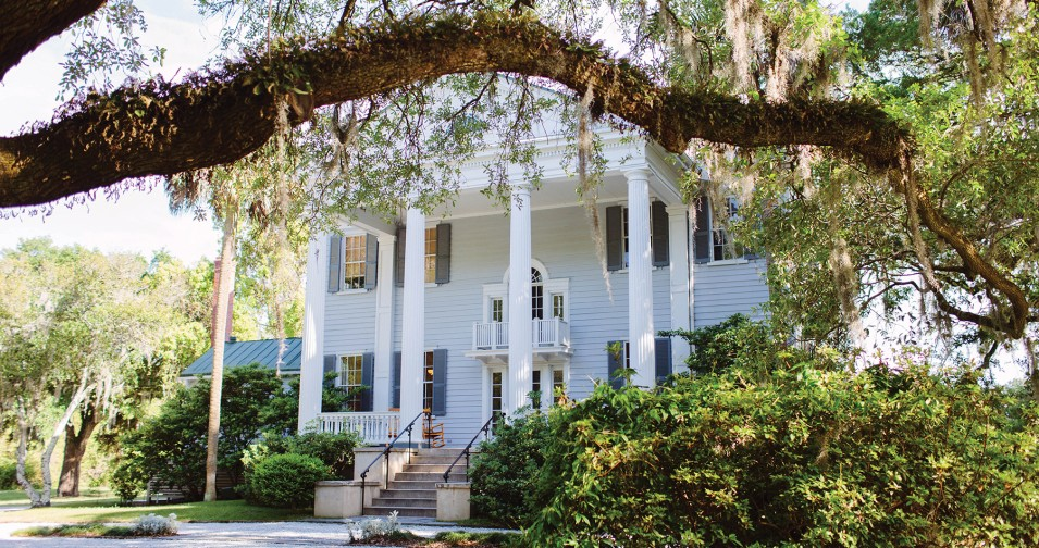 LOWCOUNTRY PLANTATIONS