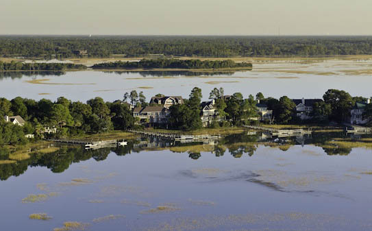 Barron's Penta Recommends Buying on Kiawah