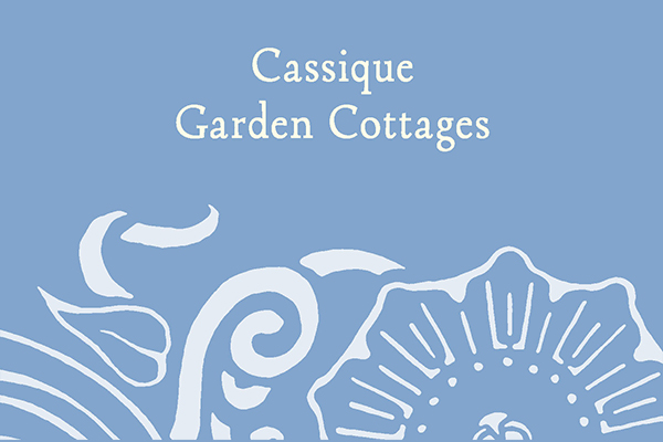 Garden Cottages Brochure