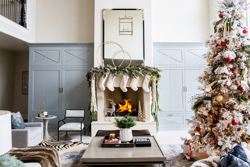 Holiday Decor Ideas for Your Southern Coastal Home