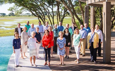 Kiawah Island Real Estate sales executives