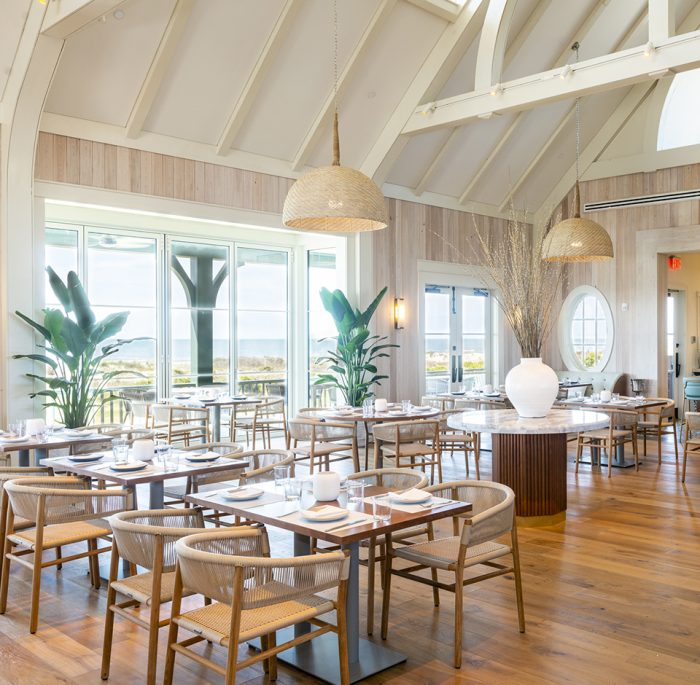 6 Best Places to Eat with a View Around Kiawah Island