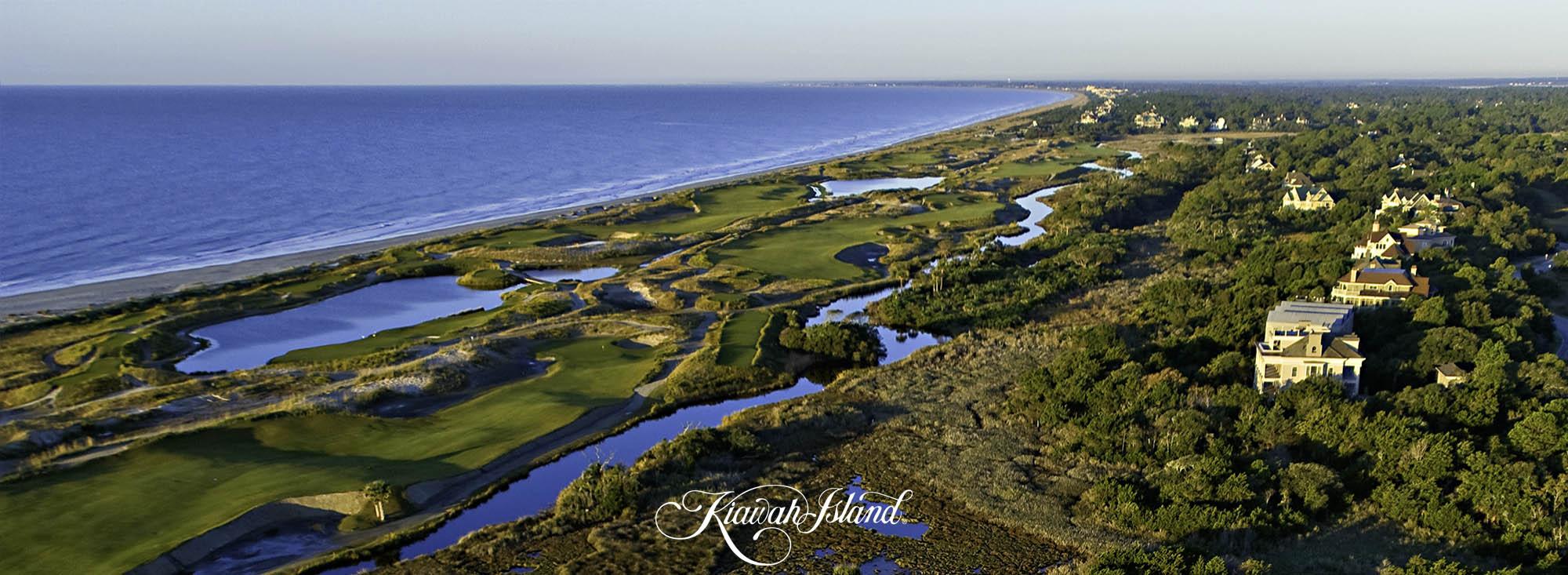 Kiawah Island Real Estate