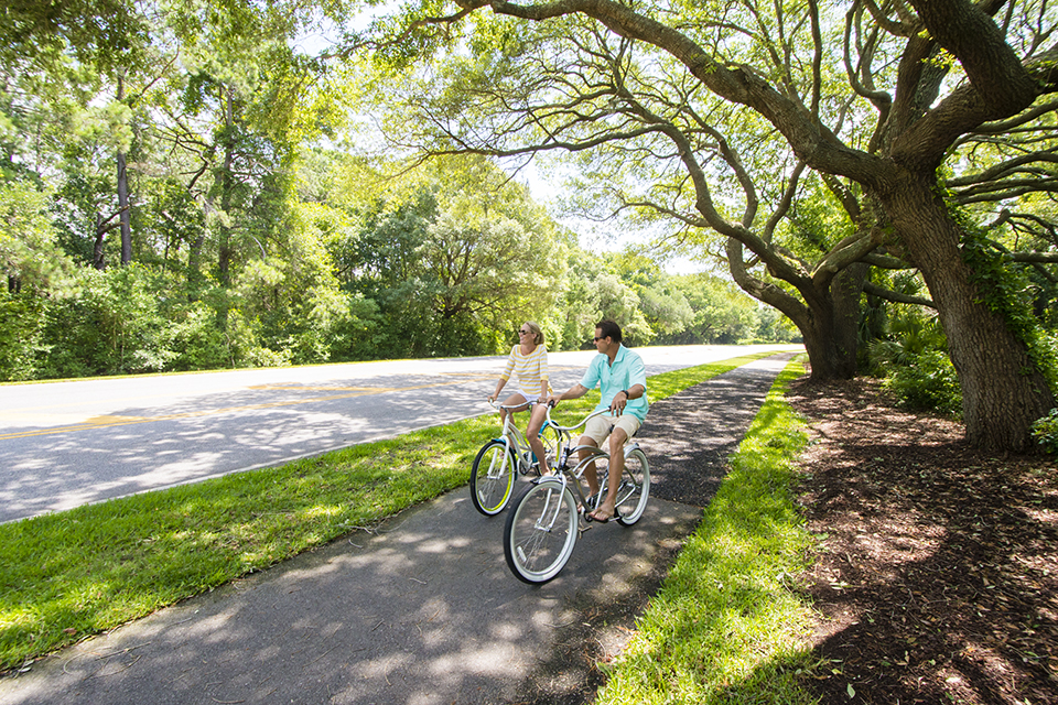 9 Things To Do Around Kiawah Island