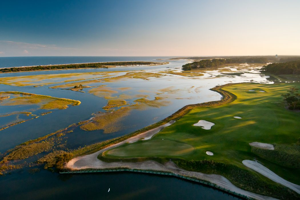 Test Your Game: The Most Challenging Kiawah Golf Courses, Ranked