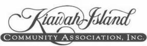Kiawah Island Community Association Logo