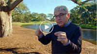 Marsh Walk video with community designer Mark Permar