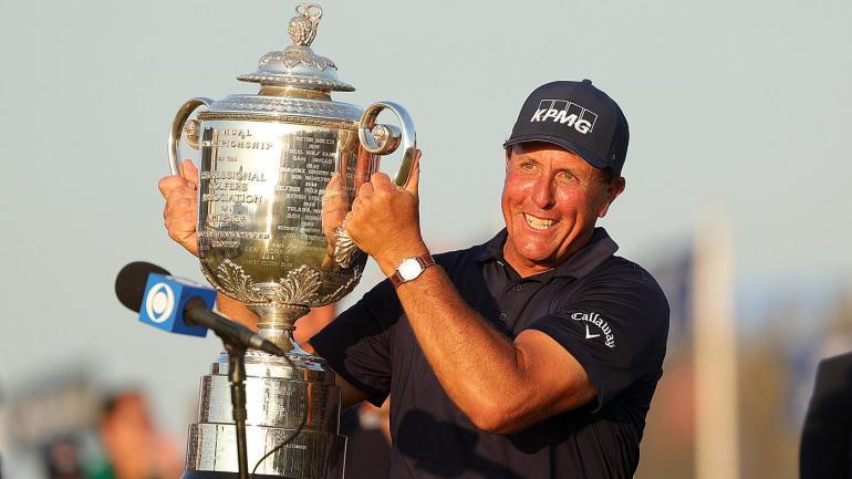Reminiscing on the 2021 PGA Championship