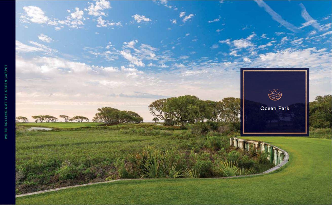 Ocean Park brochure