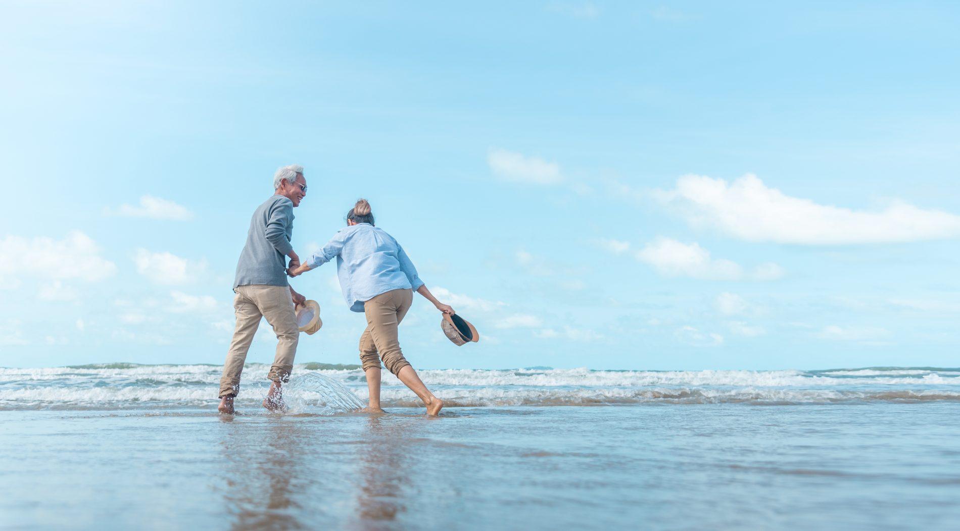 High-End Senior Living has Come to Kiawah Island