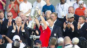 PGA Championship Returns