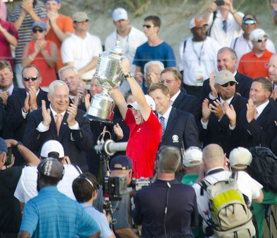 PGA Championship Returns to Kiawah Island