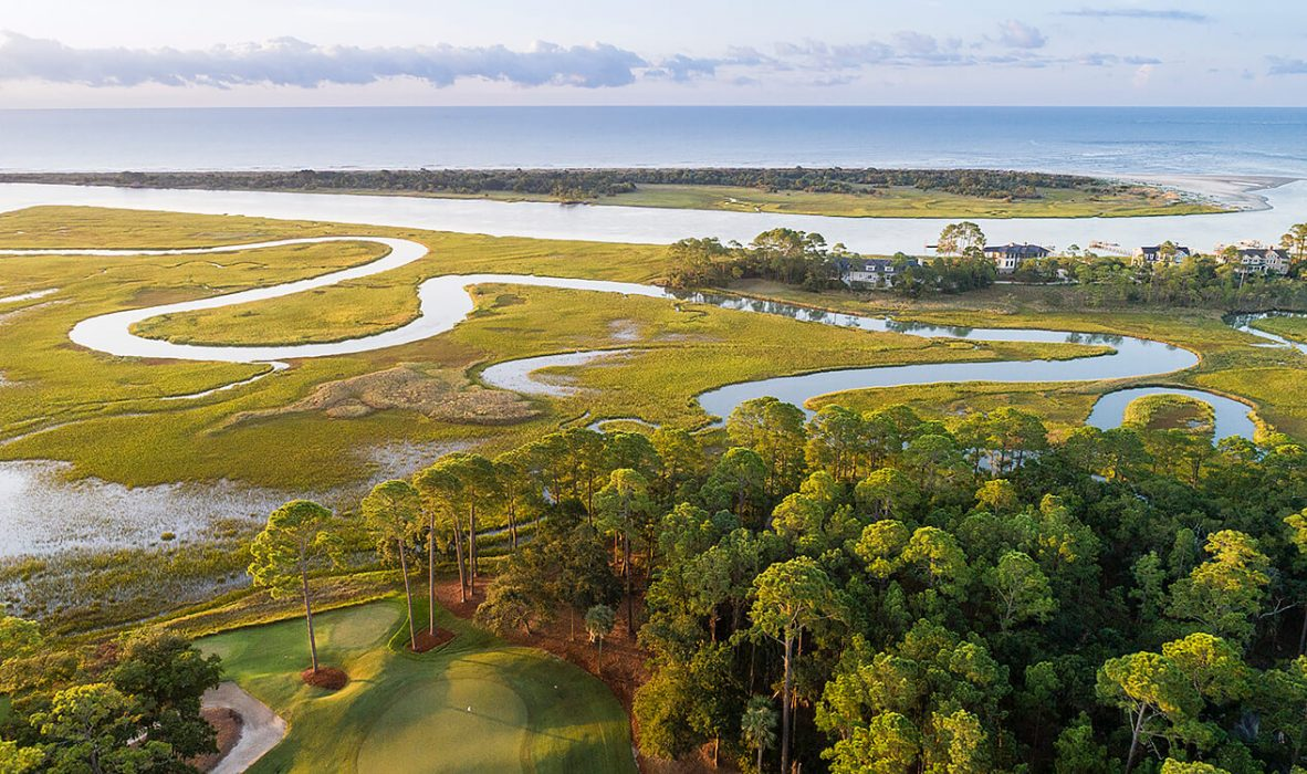 Golf Legends Return to Kiawah in 2021