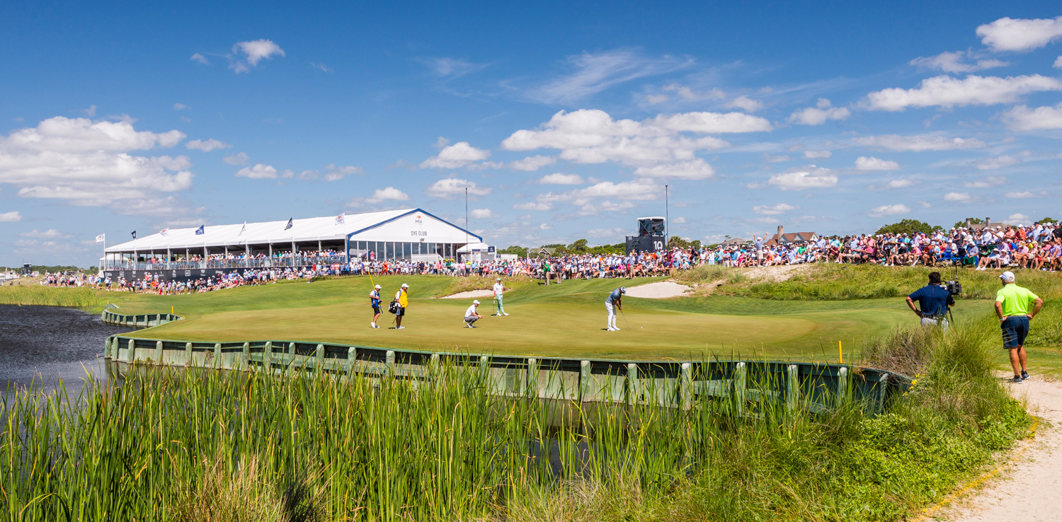 In the Press: Barstool Sports Says Kiawah Should Host a Major Every Five Years