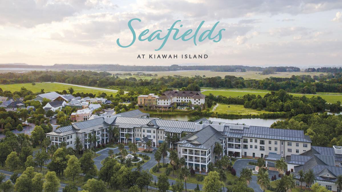 PRESS: Kiawah Island's Only Luxury 62+ Life Plan Community To Break Ground