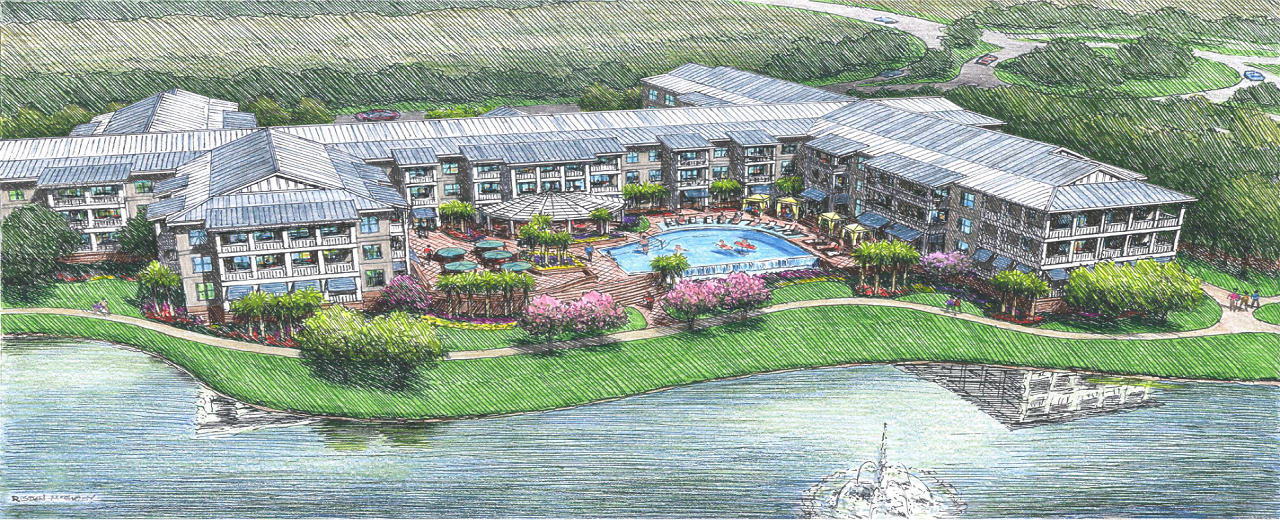 Luxury Senior Living Underway for Kiawah Island!