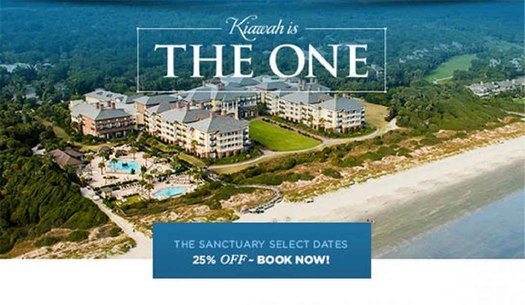The Sanctuary Special
