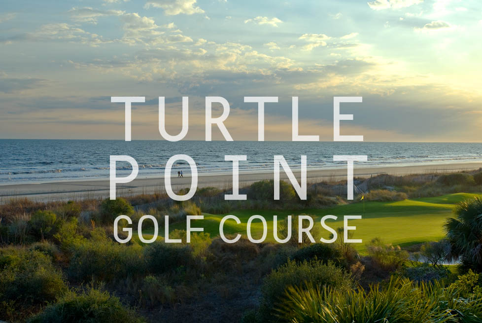Golf - Resort Courses - Turtle Point Golf Course